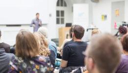 Seminar voor zelfstandig ondernemers