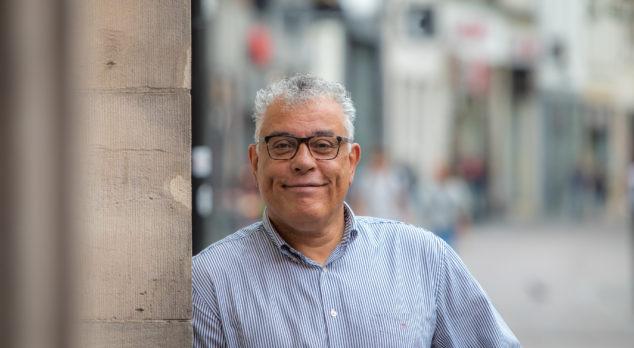 Van kandidaat naar klant – Facilitair coördinator René van den Tempel