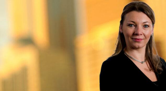 Aflevering 6 - Interview met Kat Szoda van Teva Pharmaceuticals