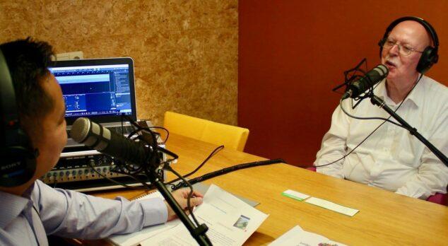 Aflevering 13 - Interview met Koos Groenewoud, oprichter van AAA Total Facility Management